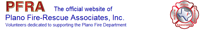 Plano Fire-Rescue Associates